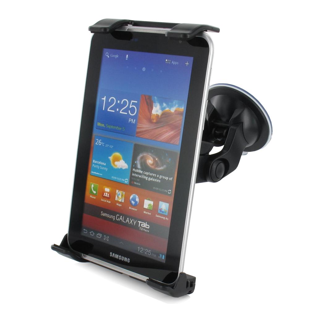 haicom kfz tablet halterung f r asus google nexus 7 pkw. Black Bedroom Furniture Sets. Home Design Ideas
